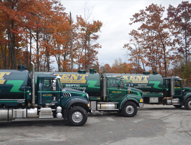 kent clean septic services new hampshire